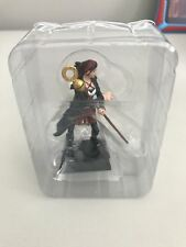 Eaglemoss Marvel Figurine Piece Opened in Box Nico Minoru