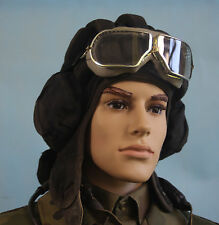 Russian WWII Militaria Hats & Helmets
