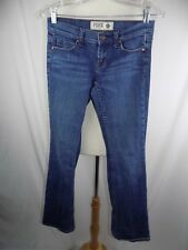 Pink By Victoria's Secret Women's Jeans Medium Wash Blue Size 2 S