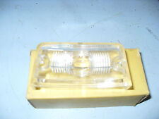 BACK UP LENS 1960 RAMBLER NORS IN BOX # 762