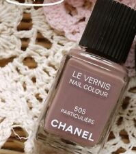 NEW  CHANEL Le Vernis Nail Colour 505 Particuliere 13ml