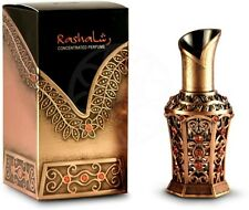 Rasha  Alcohol Free Concentrated Arabic Perfume Oil By Rasasi 12 ml (ATTAR)