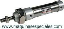 Cilindro ISO Ø25x100mm Pneumatic cylinder SMC CD85N25-100-B