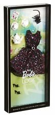 Barbie Collector Doll Fashion Dress  The Look - Tea Party - Black Label - X9190