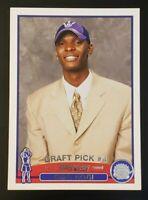 2003 -04 Topps CHRIS BOSH RC ROOKIE CARD #224 MINT! L@@K 🔥🔥🔥🔥🔥🔥