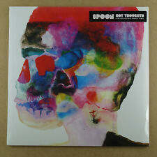 SPOON - Hot Thoughts ***LTD purple Vinyl-LP***NEW***sealed***