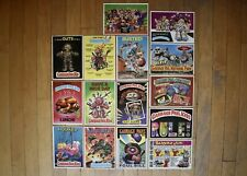Garbage Pail Kids Series 2 - Giant 5x7 - Complete Set - 15 Cards