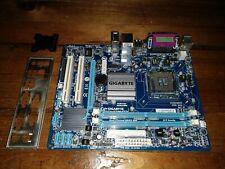 Gigabyte GA-G31M-ES2L LGA 775 micro ATX motherboardIntel G31 Express ICH7