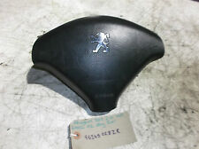 Peugeot 307 2.0 HDi 5dr 2002 02 Reg Steering Wheel Air Bag 96345028ZR