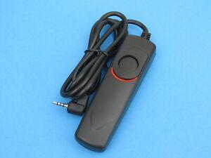 Remote Shutter Release Control for Panasonic Lumix DMC-GX1, GX8, FZ200, DC-GH5