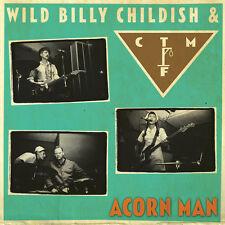 "Ctmf-Bellota Man 12"" Vinilo Lp * Billy Childish *"