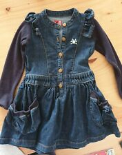 Girls No Added Sugar Dress Size 4 Years