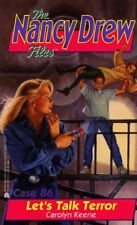 LETS TALK TERROR (NANCY DREW FILES 86)