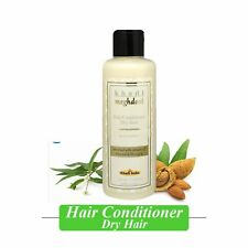 Meghdoot Herbal Hair Conditioner for Dry & Dull Hair 210ml