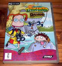 Wild Thornberrys: Rambler PC Game