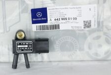 Original Mercedes Benz Differenzdrucksensor Abgassensor Motor CDI A6429050100