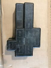 Nissan 300ZX Standard Fusebox Cover