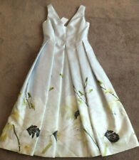 Ted Baker Dorvina Pearly Petal Ballerina Bridal Party Dress RP £499 New UK 8