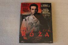 Róża DVD - POLISH RELEASE POLSKI FILM ROZA film Wojtka Smarzowskiego
