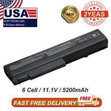 Laptop Battery For Hp Compaq 6530b 6535b 6730b 6735b ProBook 6440b 6450b 6540b