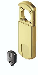 DISEC PROTEZIONE MAGNETICA MG410 4W VARIE FINITURE INSERTO INCLUSO DM/CILINDRO