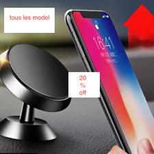 support cellulaire magnétique pour la voiture-IPHONE,SAMSUNG,ETC.
