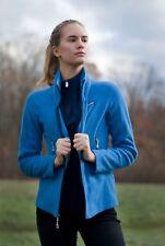 Patagonia Coat Jacket Shell Fleece Women's Royal Blue Size S RARE!