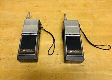 Pair of Midland(13-700) International 1 Watt Transceiver