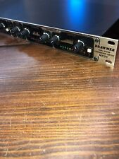 Drawmer MX30, Original, Dual Gated Compressor Limiter, 2 Channel, Rack , GREAT**