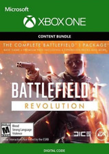 Battlefield 1 Revolution + Battlefield 1943 XBOX ONE *CD-KEY Download* 🔑🕹🎮