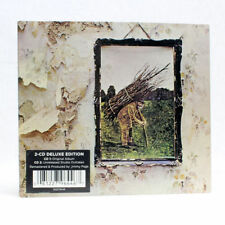 CD de musique rock led zeppelin