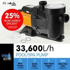 2hp Pool & Spa Pumps