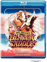 Blazing Saddles [New Blu-ray] Ac-3/Dolby Digital, Dolby, Dubbed, Subtitled, Wi