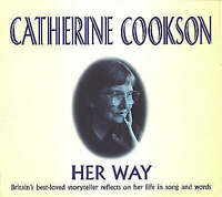 (Good)-Her Way: A Reflection In Words And Music (Audio Cassette)-Cookson, Cather