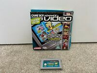 Cartoon Network Collection Platinum Edition Gameboy Advance GBA Game Boxed