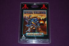 STEEL TALONS - NuFX/Atari - Jeu Action Atari Lynx EUR