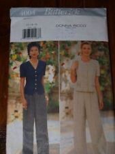 Cut Suit Sewing Patterns