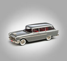 Brooklin BRK 151 - 1956 Pontiac Chieftain 4-Door Station Wagon - Made in England
