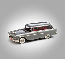 Brooklin BRK 151 - 1956 Pontiac Chieftain 4-Door Station Wagon - Made in England