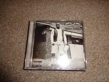 CD ALBUM - KENNY ALLSTAR - BLOCK DIARIES