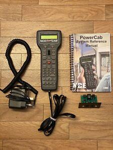 NCE DCC Starter Set Power Cab