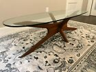 Adrian Pearsall Mid Century Modern Coffee & End Table (Local Pick-up Only)