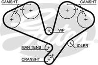Gates Timing Cam Belt 5353XS  - BRAND NEW - GENUINE - 5 YEAR WARRANTY