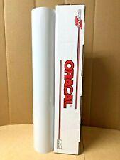 Oracal 651 1 Roll 24 X 10yd 30ft Light Grey 072 Gloss Sign Vinyl