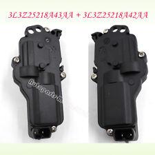 3L3Z25218A43AA 3L3Z25218A42AA For Ford F150 F250 F350 Power Door Lock Actuators