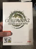 Guild Wars 2 Heart of Thorns (PC-DVD-Rom online)