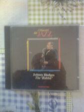 I MAESTRI DEL JAZZ - JOHNNY HODGES , THE RABBIT - (ED. DE AGOSTINI)  CD