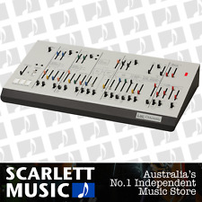 Korg Arp Odyssey Analogue Synthesiser Module White - w/3 Years Warranty.