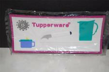 TUPPERWARE COLLECTIBLE GADGET LARGE MAGNET -NAME TAG- BNIP !!!