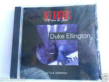 cd jazz blues soul jazz masters 100 ans de jazz duke ellington Raro ##cd's cds